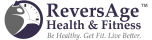 ReversAge Health & Fitness Logo